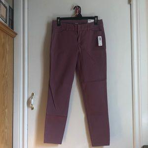 Old navy old rose pants